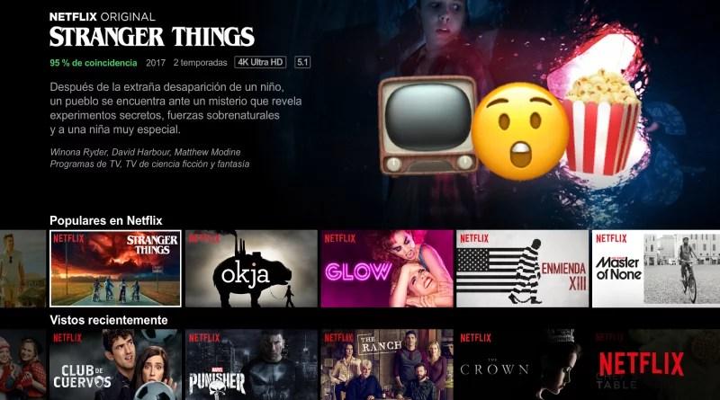 Están son las series que Netflix cancelará y finalizará