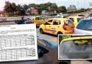 Ya hay decreto nuevo sobre el pico y placa de dos dígitos para los taxis