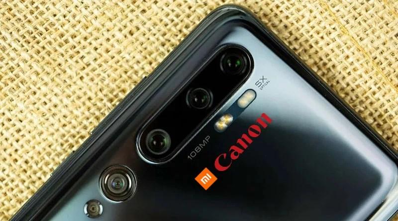 Xiaomi podría incorporar a sus teléfonos cámaras Nikon, Canon o Hasselblad