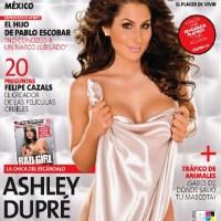 Playboy México no retirará desnudos
