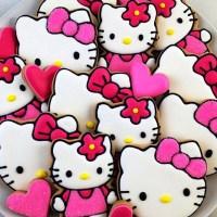 Expo de Hello Kitty en la Ciudad de México