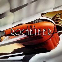 """""""The Rocketeer"""" regresará a la pantalla grande"""