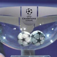 Todo listo para el sorteo de Liga de Campeones