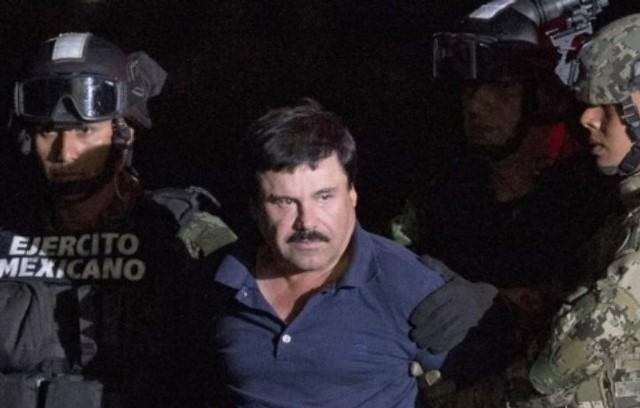 """ABOGADO DE """"EL CHAPO"""" REVELA QUE ENRIQUE PEÑA NIETO Y FELIPE CALDERÓN, RECIBIERON SOBORNOS MILLONARIOS POR PARTE DEL CÁRTEL DE SINALOA"""
