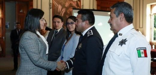 DENTRO DE SU COMPETENCIA, EL AYUNTAMIENTO HA DADO RESULTADOS EN SEGURIDAD: RIVERA VIVANCO