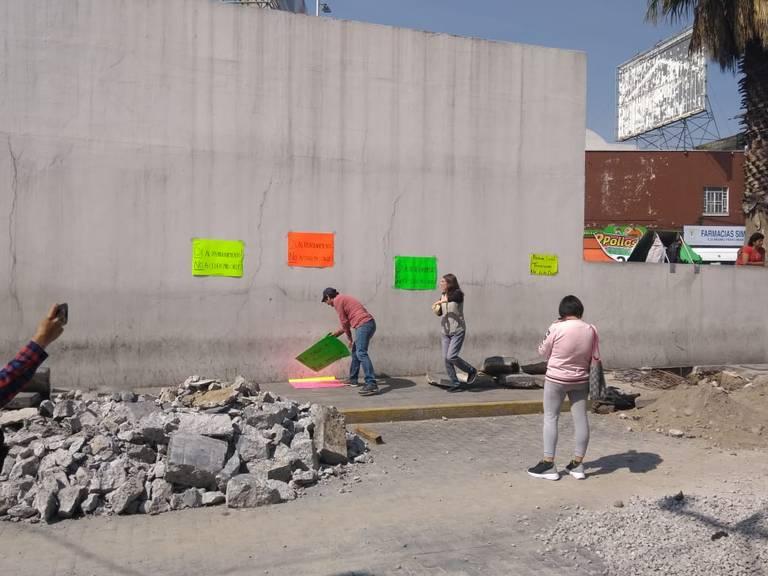 POSTURA DEL AYUNTAMIENTO DE SAN MARTÍN TEXMELUCAN, POR MANIFESTACIÓN EN CONTRA DEL CORREDOR GASTRONÓMICO