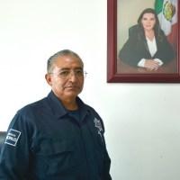 TIENE SAN MARTÍN TEXMELUCAN NUEVO MANDO EN LA DIRECCIÓN DE TRÁNSITO