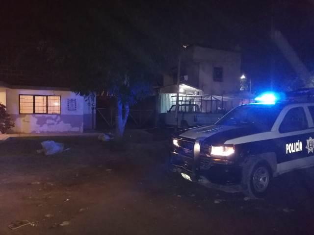 SALUD Y SEGURIDAD PÚBLICA MUNICIPAL DE SAN MARTÍN TEXMELUCAN, ATENDIERON LLAMADO DE AUXILIO DE PERSONAS MORDIDAS POR CANINOS