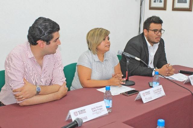 AYUNTAMIENTO DE TEXMELUCAN, DENUNCIA DESVIO DE RECURSOS POR PARTE DEL TITULAR DE SOSAPATEX