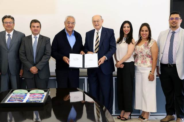 IMPULSA GOBERNADOR PACHECO PULIDO CONDICIONES DE APRENDIZAJE DE NIÑOS Y JÓVENES POBLANOS