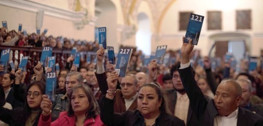 EN DEFENSA DE SU AUTONOMÍA, EL CONSEJO UNIVERSITARIO RECHAZA CUALQUIER INTROMISIÓN EN LA VIDA INTERNA DE LA BUAP