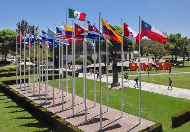 UDLAP PARTICIPA EN EL PROGRAMA DE INTERCAMBIO GLOBAL VIRTUAL DE IPBS