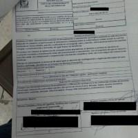 PACIENTE INGRESÓ AL HOSPITAL IMSS SAN JOSÉ POR UN TUMOR CANCERÍGENO ABDOMINAL, Y FALLECE SUPUESTAMENTE POR COVID-19