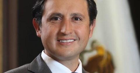 DIPUTADO JOSÉ JUAN ESPINOSA TORRES FELICITA A ENTÉRATE PUEBLA POR SU SEGUNDO ANIVERSARIO