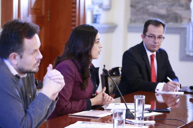 CON INNOVACIÓN DIGITAL, AYUNTAMIENTO DE PUEBLA OPTIMIZA Y TRANSPARENTA LA POLÍTICA PÚBLICA: RIVERA VIVANCO