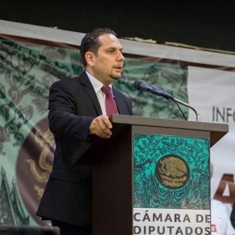 PEF 2021 SERÁ UN INSTRUMENTO PARA REACTIVAR LA ECONOMÍA DEL PAÍS: ALEJANDRO CARVAJAL