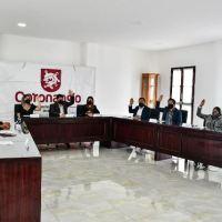APRUEBA CABILDO DE CORONANGO ESTÍMULOS FISCALES PARA EL PAGO DE PREDIAL