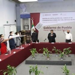 LOS GOBIERNOS DE LA 4T TIENEN COMO PROPÓSITO ENALTECER LA MEMORIA HISTÓRICA DEL PAÍS: MBH