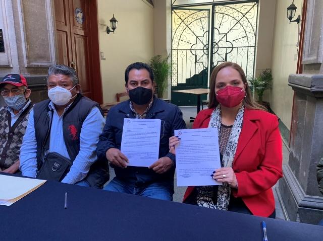RED DE CORRUPCIÓN EN SAN ANDRÉS CHOLULA LLEGA HASTA TLAXCALANCINGO CON EL PRIMO DE LA PRESIDENTE MUNICIPAL KARINA PÉREZ: ASOCIACIÓN CIVIL TLAXCALANCINGO