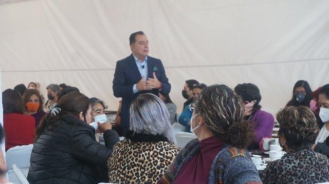 CONSUMIR Y PROMOCIONAR PRODUCTOS LOCALES, AYUDARÁ A LA REACTIVACIÓN ECONÓMICA: LALO RIVERA SANTAMARÍA