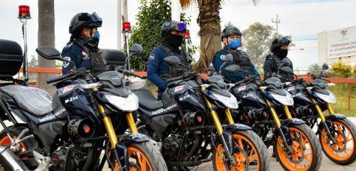 CUAUTLANCINGO EMITE CONVOCATORIA PARA SER POLICÍA MUNICIPAL EN ESTE 2021