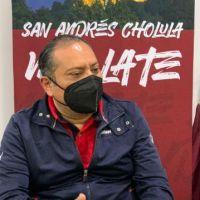 SAN ANDRÉS CHOLULA IMPLEMENTA ACCIONES PARA REACTIVAR LA ECONOMÍA