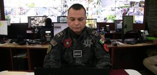 SEGURIDAD PÚBLICA DE TEXMELUCAN REALIZARÁ OPERATIVO DE SEMANA SANTA