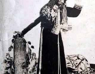 HERMANDAD DE PADRE JESÚS DE LAS TRES CAÍDAS. ORIGEN E HISTORIA EN CHOLULA
