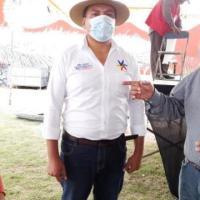 LINDEROS Y LÍMITES TERRITORIALES DE SAN ANDRÉS CHOLULA A.C. SE SUMA AL ING. ALDO TEPANECALT