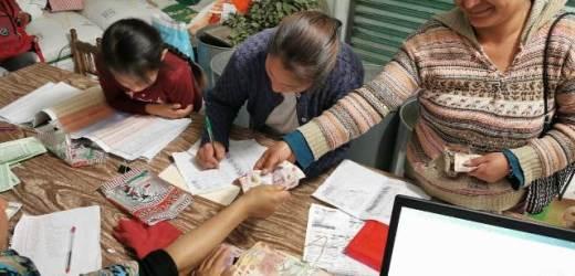AYUNTAMIENTO DE PUEBLA FOMENTA MICROFINANZAS DE LAS MUJERES EN ZONAS RURALES