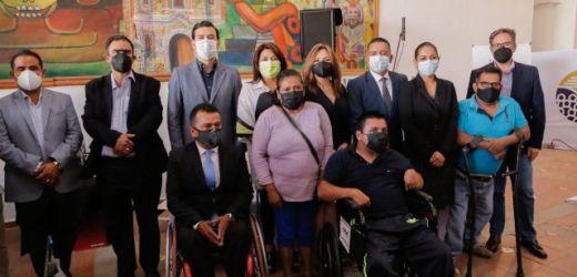 MUNDO TLATEHUI Y LUPITA CUAUTLE ENCABEZAN ARRANQUE DE  ACTIVIDADES DEL SISTEMA MUNICIPAL DIF