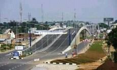 Abakiliki Ebonyi State Road