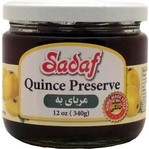Quince Preserve 12 oz.