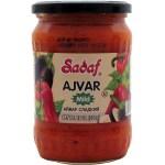Ajvar   Mild Red Pepper Spread – 19 oz.