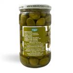 Pickled Olives – 720gr