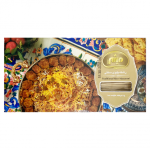 Meysam Traditional Rice Macaroni (Reshteh Polo) – 400gr