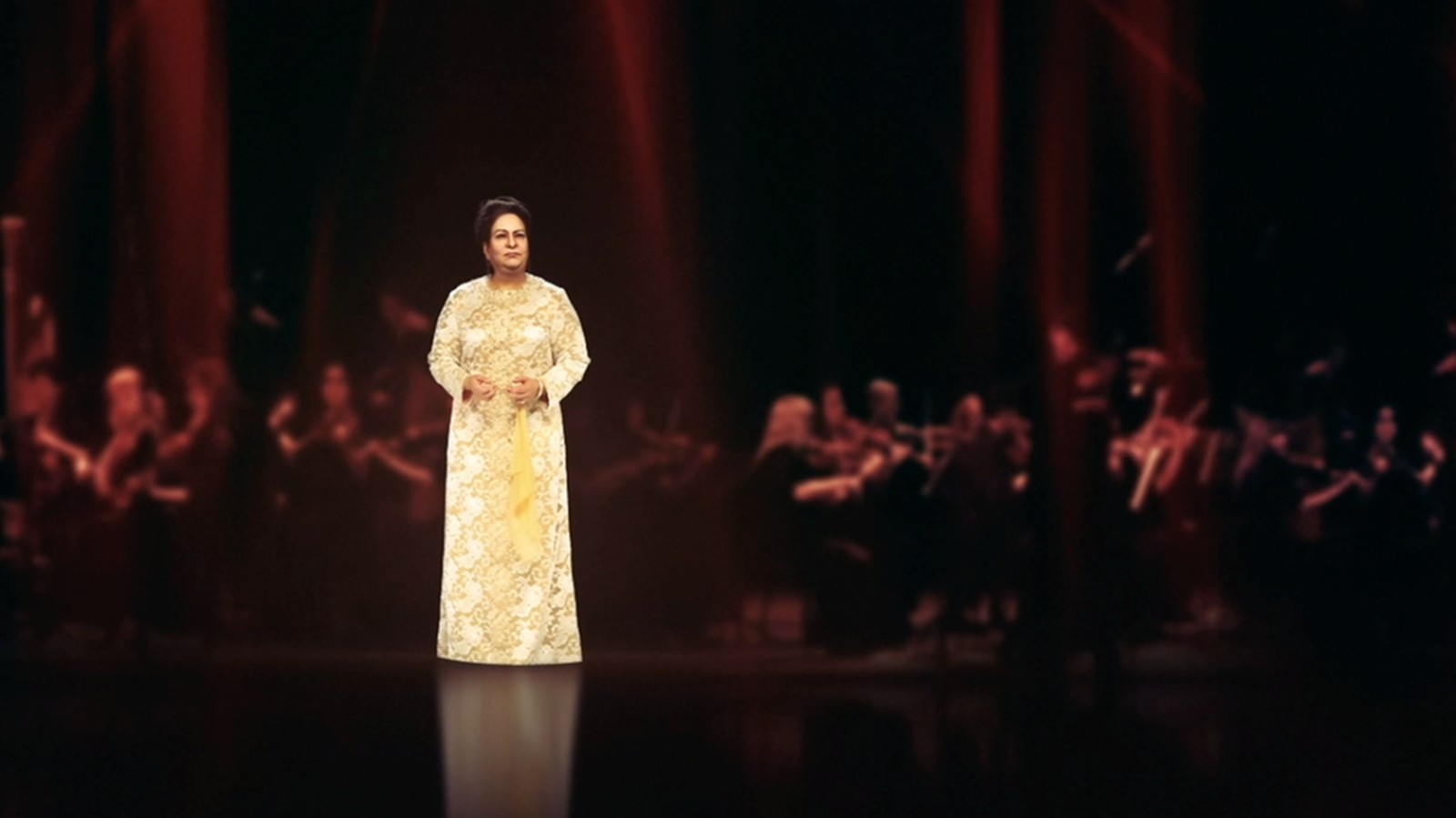 Umm Kulthum hologram to perform at Dubai Opera | Enterprise
