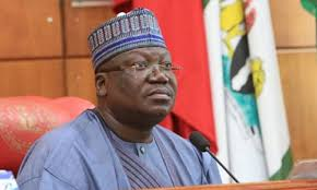SENATE PRESIDENT, DR AHMED LAWAN PLEADS WITH NLC TO FORGO STRIKE