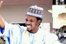 SENATOR ELISHA ABBO  IN POLICE CUSTODY FOR INVESTIGATION
