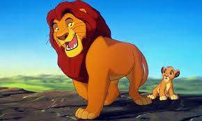 DISNEY BREAKS OWN RECORD WITH LION KING MAKING ONE BILLION DOLLARS UNDER 3 WEEKS OF ITS RELEASE