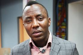 COURT GRANTS DSS PERMISSION TO HOLD OMOYELE SOWORE IN DETENTION FOR 45 DAYS