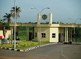 FINAL YEAR TASUED STUDENT COMMITS SUICIDE OVER FAILED COURSES