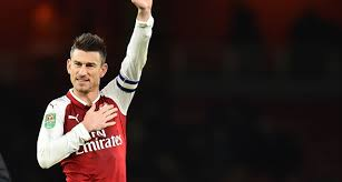 AFTER NINE SUCCESSFUL YEARS IN ENGLAND, LAURENT KOSCIELNY SUCCEEDS IN FORCING MOVE AWAY FROM ARSENAL
