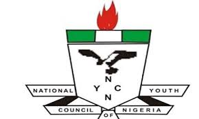 NATIONAL YOUTH COUNCIL OF NIGERIA PROTEST AGAINST LESBIANISM, GAY MARRIAGE AND TRANSGENDER