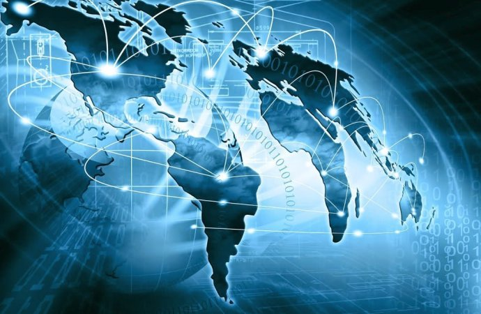 Africa Primed to Take Advantage of the Internet Opportunity – Internet Society CEO Kathy Brown