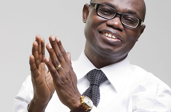 Branding Quotes From Leke Alder At The Platform Enterprise