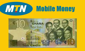 MTN Mobile Money Targets SMEs, Others In Ghana