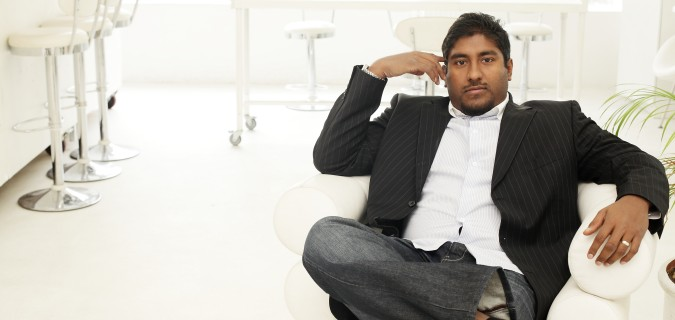 The South African Entrepreneur Who Just Sold His Startup For $50m in Silicon Valley