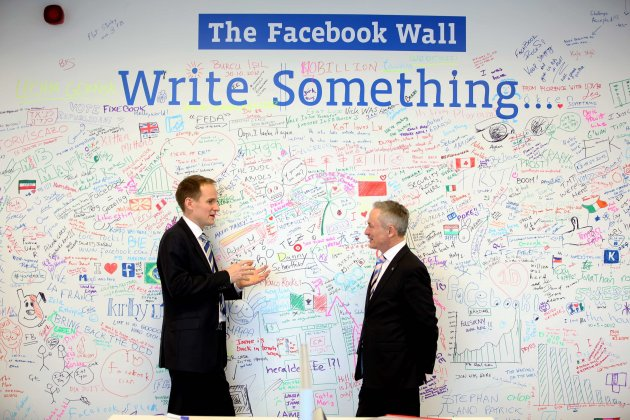 Facebook To Hold Creative Workshop in South Africa