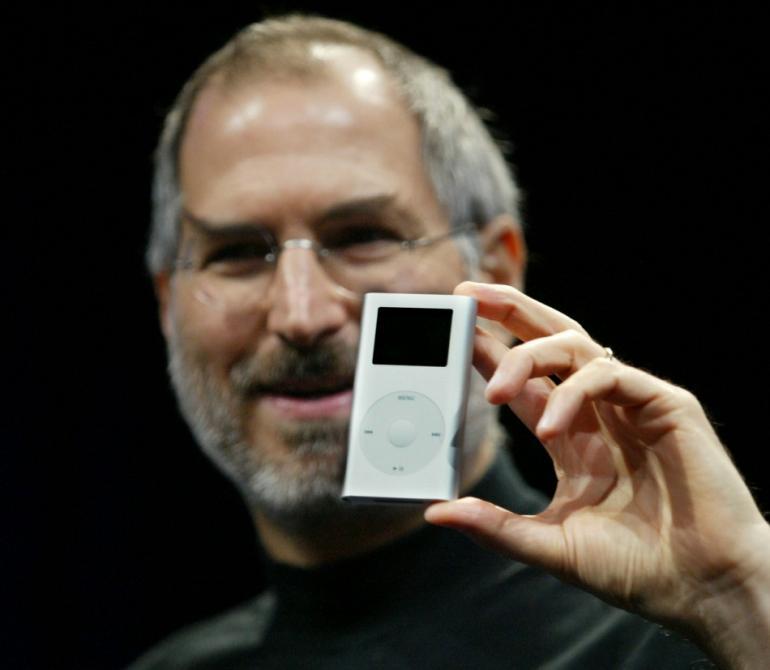 iLove Steve Jobs no matter what
